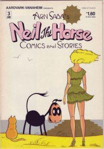 Neil Horse 3